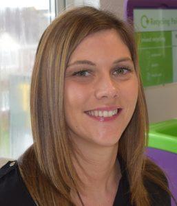 Leanne Parker