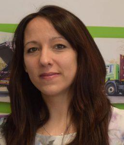 Natalie Capel