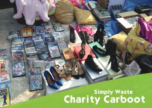 carboot sale shoot