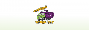 Tuesday Truck Day header image