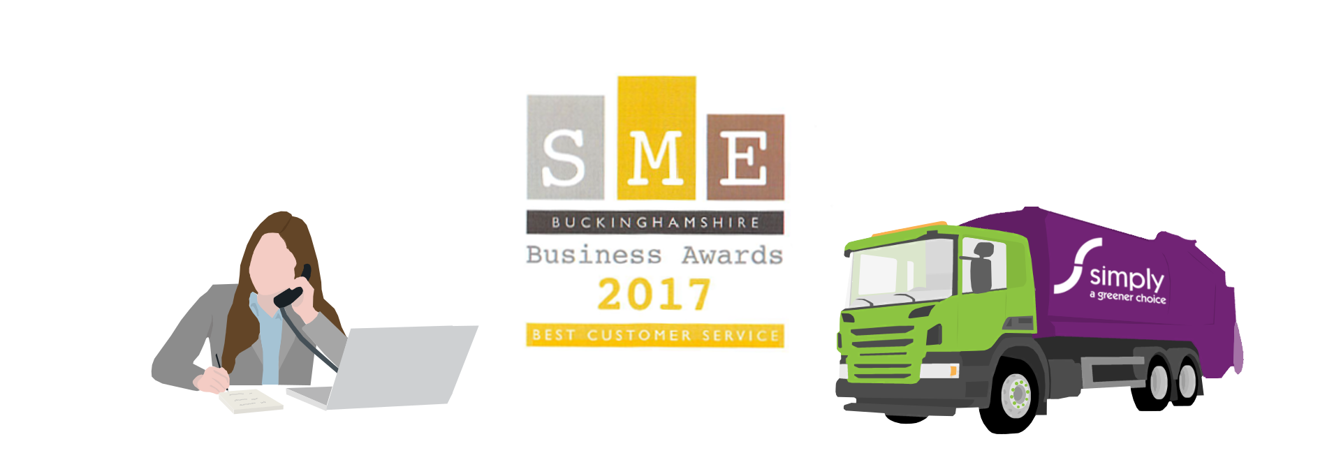 SME Buckinghamshire Business Awards 2017