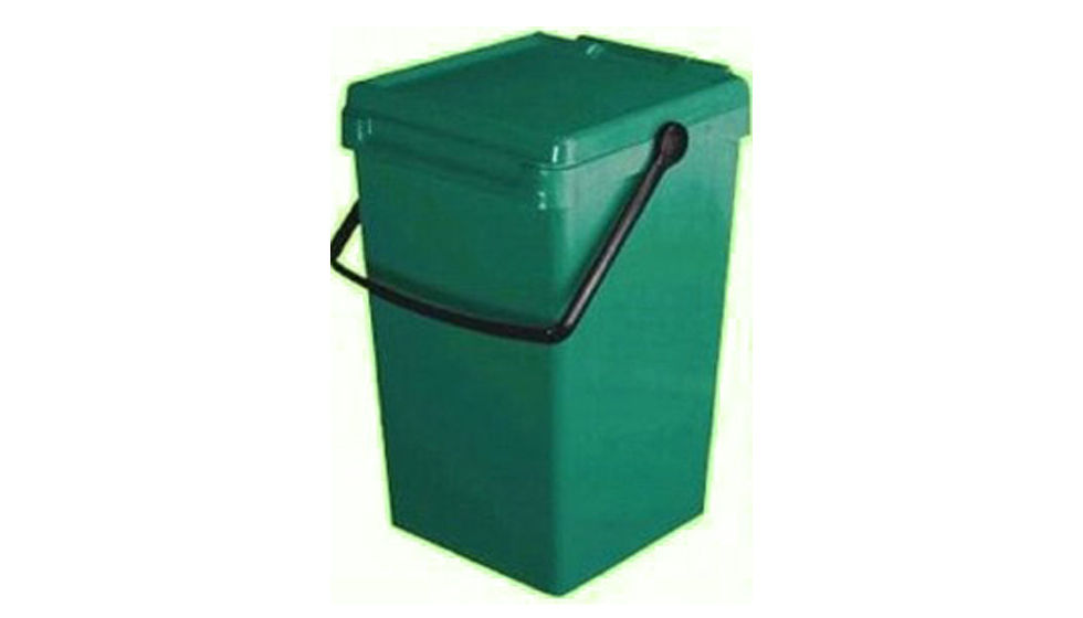 large 25 litre kitchen caddy