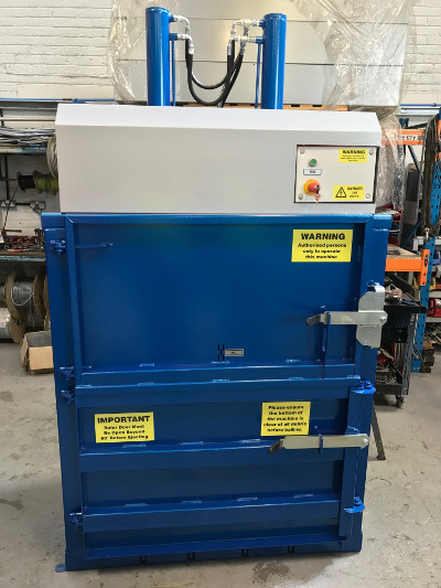 Waste Balers - Medium Baler