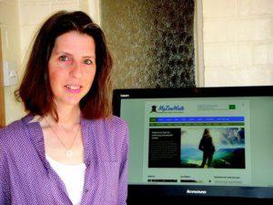 Rachelle Strauss, MyZeroWaste Blogger