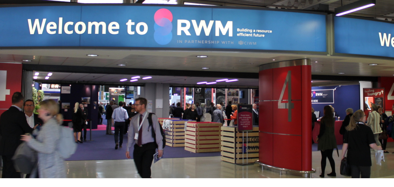 RWM Exhibition 2017