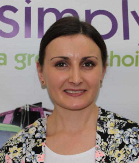 Wanda Najdek