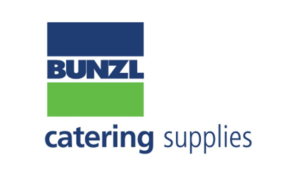 Bunzl Catering Supplies logo