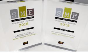 SME Buckinghamshire Business Awards