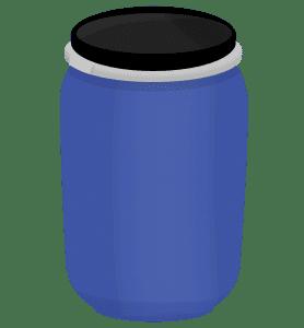 Hazardous Waste - Drums