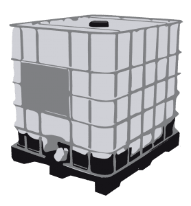 Hazardous Waste - Lockable, Secure Containers