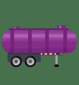 Hazardous Waste - Tankers