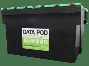 DataPod WEEE Waste