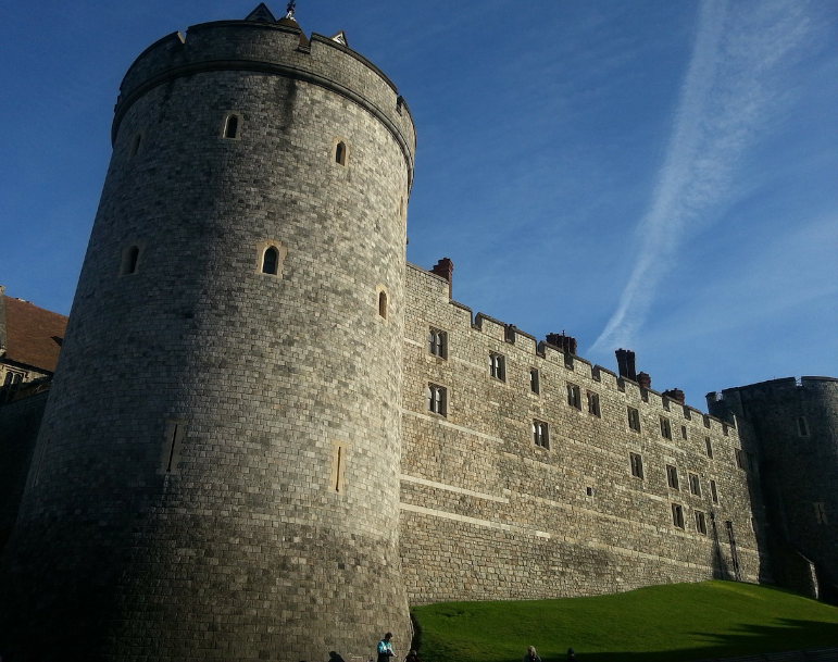 Windsor Castle, Berkshire SWS Locations