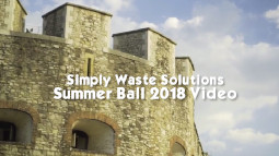 2018 Simply Waste Solutions Summer Charity Ball
