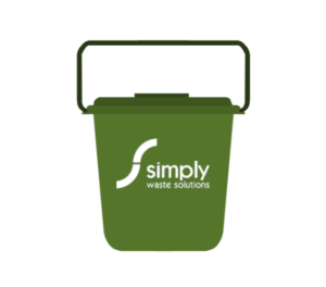 Food Waste Recycling - Caddy