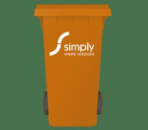 Food Waste Recycling - Wheelie Bins