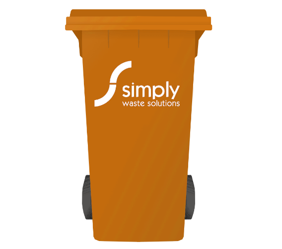Food Waste Recycling - Wheelie Bins
