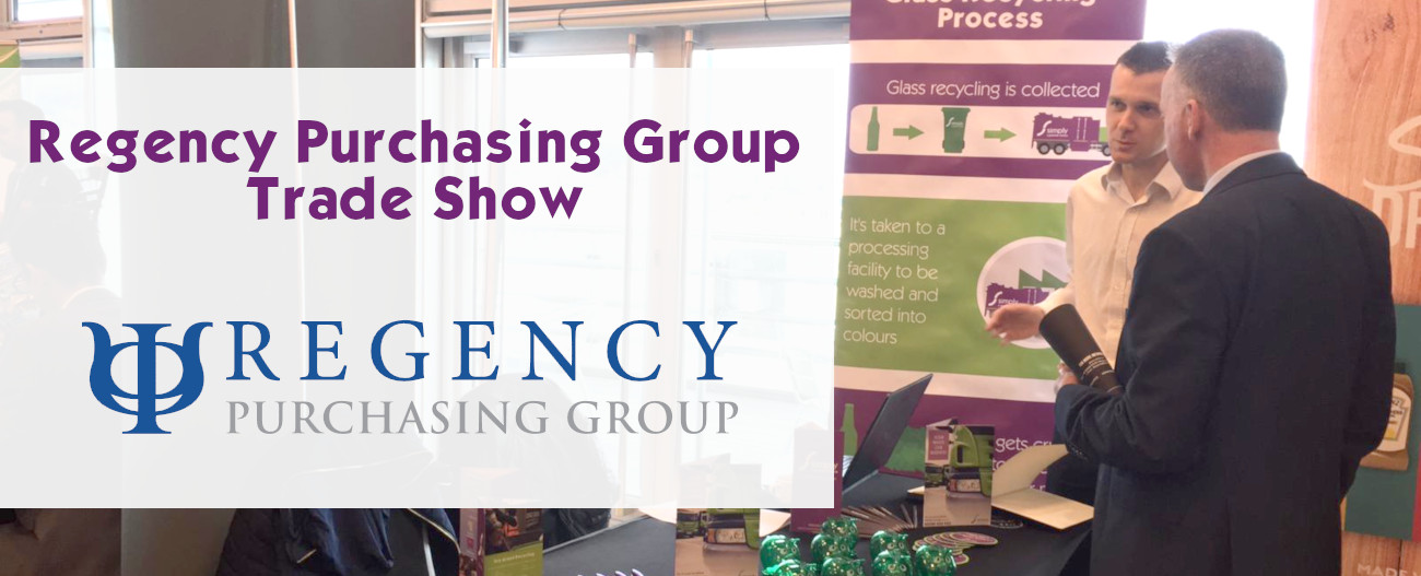 Regency Purchasing Group trade show