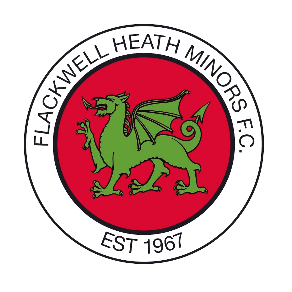 Flackwell Heath Minors Football Club (FHMFC)