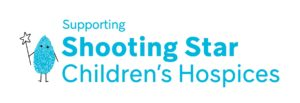 Shooting Star Children's Hospices logo