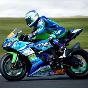 Daniel Brooks Racing