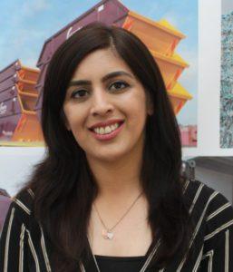 Fareena Sajjad