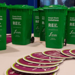 Recycling roadshow newsletter image