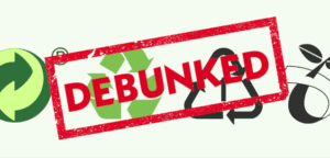 Debunked recycling myths small image for Newsletter