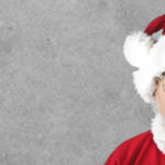 Christmas Waste Shocked Santa Article Image