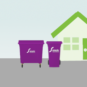 Wheelie Bin Collections (Residual waste)